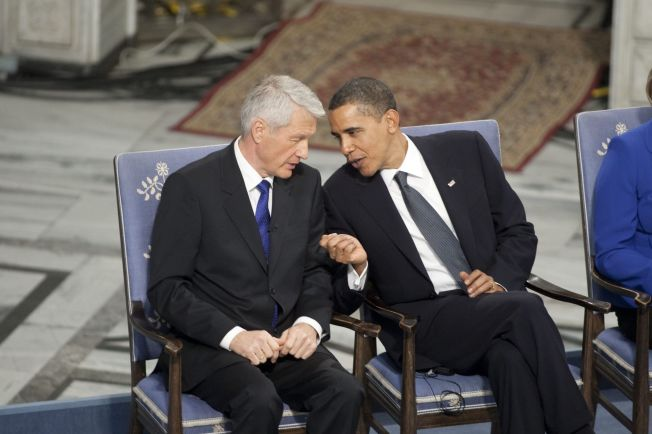 barack obama nobels fredspris gratis webcam chat
