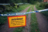 Svensk avis: Mann mistenkt for å holde kvinne innesperret i «bunker»