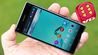 Sony Z5 gir stor glede i en liten pakke