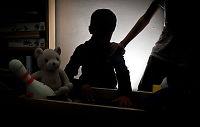 Myndighetens barneovergrep