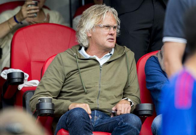 <p>TALENTSPEIDER: Stig Torbjørnsen jobber fortsatt for Rosenborg, men etter sesongen er han ferdig. Her er speideren på kampen mellom Vålerenga og Lillestrøm på Ullevaal i juli.<br/></p>