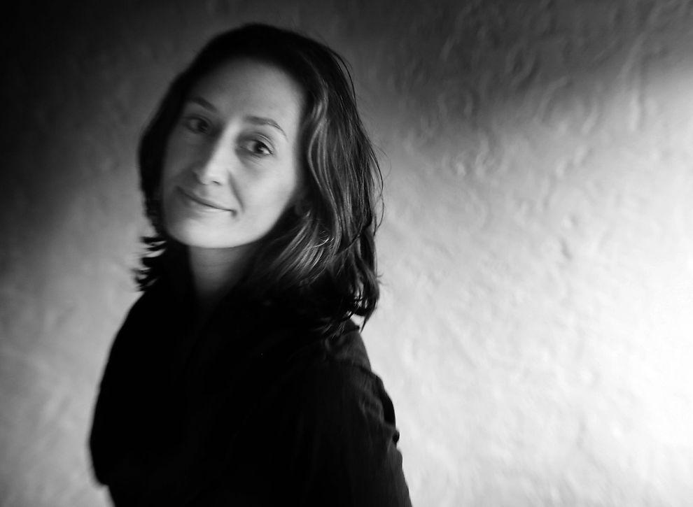 <p>UNG OG VIKTIG: Ida Hegazi Høyer (34) er kåret som en av de ti fremste norske forfatterne under 35 år - og har vunnet flere priser for fjorårets roman «Unnskyld».<br/></p>