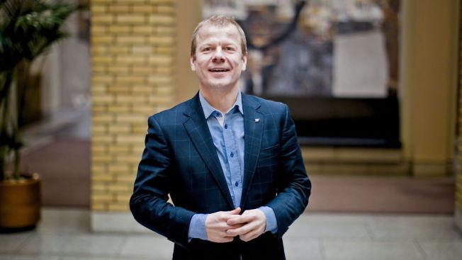 <p>VIL BLI KVITT DIESELBILER: Heikki Eidsvoll Holmås (SV) vil gjøre det langt dyrere å kjøpe ny dieselbil.<br/></p>