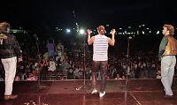 a-ha på «Rock in Rio» i 1991: Publikumsrekord og totalslakt