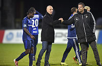 Bradley har fått tilbud om å bli Molde-trener