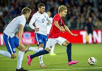 Ikke noe tema å bruke Ødegaard på U21-landslaget