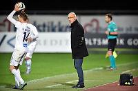Supporterlederen: - Verre å miste Bradley til en norsk klubb
