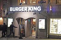 Mann (27) siktet for voldtekt på Burger King: – Har et sterkt ønske om å be om unnskyldning