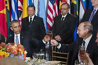 NUPI-forsker: Putin vil gjenopprette Russlands stormaktrolle i Midtøsten