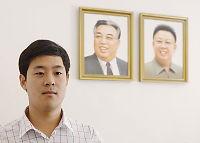 AP: Nord-Korea har utlevert student