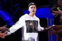 Fansen raser mot Justin Biebers plateselskap