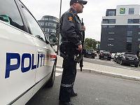 Mann ringte inn bombetrussel – hotell i Fredrikstad evakuert