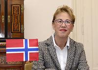Full strid om barnevernssak: Vil ikke lenger feire høytidsdag i Tsjekkia med Norges ambassadør