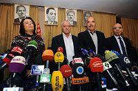 Tunisisk kvartett får fredsprisen