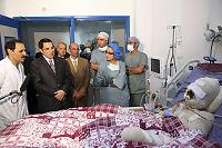 Her er historien om Tunisias Nobel-vinnere