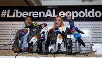 Venezuelas overgrep