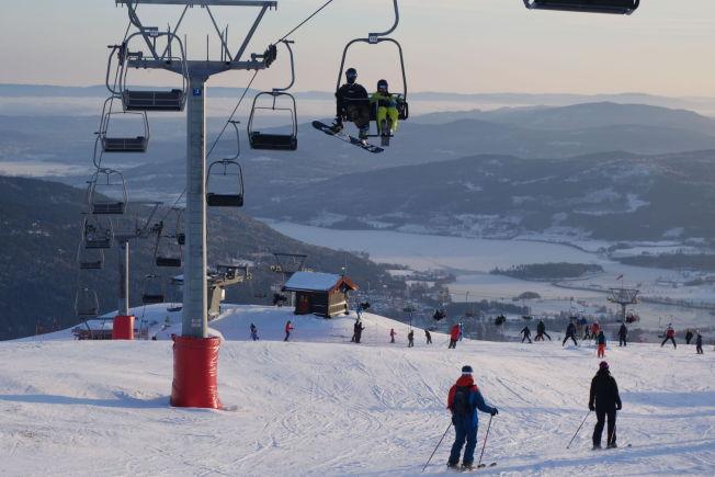 <p>NOREFJELL: Snart kommer vinteren tilbake til Norefjell. Foto: Norefjell Skisenter.</p>