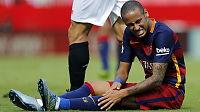 Santos ber FIFA utestenge Neymar i seks måneder