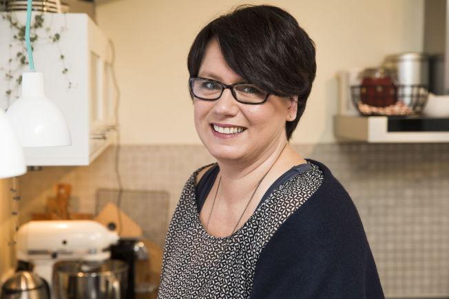 <p>MATDRONNINGEN: Trine Sandberg driver Norges største matblogg, og gjorde også stor suksess med sin egen kokebok i 2014. Hun topper i år listen over Norges best betalte bloggere.<br/></p>