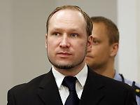 Breiviks soningsforhold opp i retten