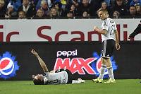 Svensson og Jensen innrømmer at Rosenborg ble grepet av anledningen