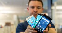 En av disse er den beste mobiltelefonen på markedet