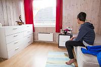 Sadiq (11) og Saifullah (13) kom alene til Norge: – En vanskelig reise