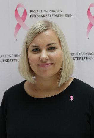 <p>VIL FØLGE USA: Eva Michelsen Ekroll i Brystkreftforeningen ønsker at kvinner skal få tilbud om mammografi fra de er 45 år.<br/></p>