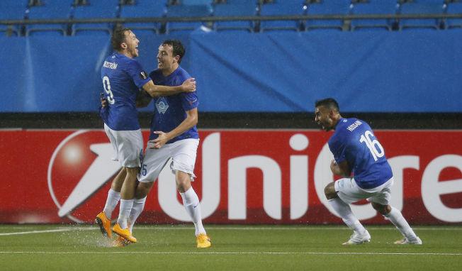 Dr mmestart for solskj r et fantastisk resultat europa league 2015 16 vg - Resultat coupe europa league ...