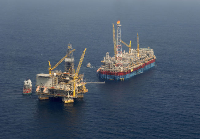 <p><i>STATOIL: Et av Statoils anlegg i Angola.</i></p>