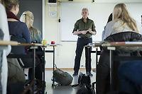 Skoleforsker: – Oslo-skolens prøveregime er angstfremkallende