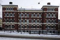 Bombetrussel mot barneskole i Oslo