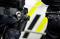 Politiet skal ikke lenger bære våpen