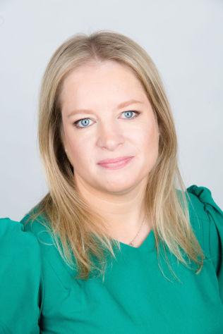 <p>KRITISK: Bokblogger og VG-anmelder Elin Brend Bjørhei.<br/></p>