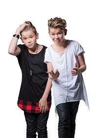 Marcus & Martinus er Norges nye popkonger