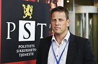 Dette frykter PST ved asylstrømmen til Norge