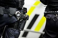 VG-måling: Nordmenn flest vil ha fortsatt bevæpnet politi