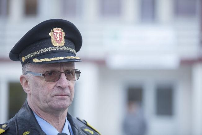 vg kontakt Kristiansund
