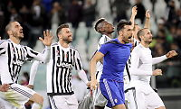 Derfor slet Juventus– i kveld spiller de for gruppeseier
