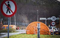 Russland sender asylsøkere i retur til Norge