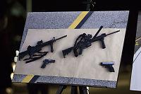 Norske aviser i harnisk over amerikansk våpenlovgivning