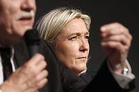 Så brunt har Frankrike blitt