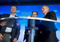 Kvinnebløffen i Telenor