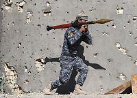 Irakiske styrker sier de har inntatt Ramadi