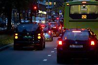Grønn skattekommisjon: Fjern taxfree og elbil-fordeler
