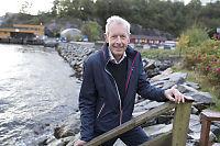 Øivind (62) tok sluttpakke etter 33 år i Statoil