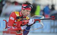Seieren glapp for feilfri Bjørndalen