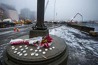 Ingen tatt etter drapet på Galina: – Flere er redde for sin egen sikkerhet