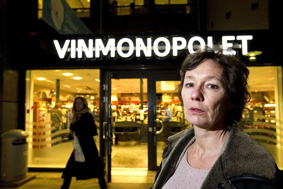 <p>KLAR MELDING: Ingunn Jordheim, generalsekretær i Vin- og brennevinsleverandørenes forening (VBF), mener folket mener polordningen i Norge er veldig god, men at politikerne ikke har skjønt det.</p>