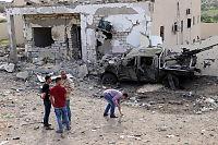 FNs sikkerhetsråd omfavner Libyas fredsavtale